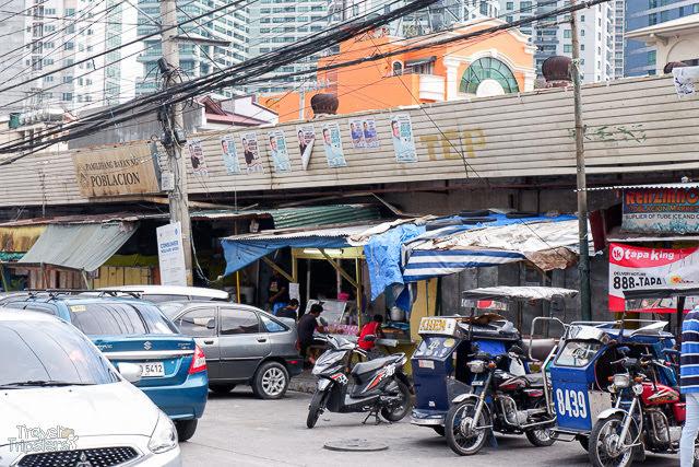 poblacion market