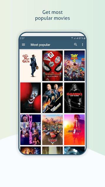 CotoMovies (MOD, Premium) v2.4.3 1