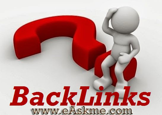 What is Backlink and How to Get Free Backink for Blog : eAskme