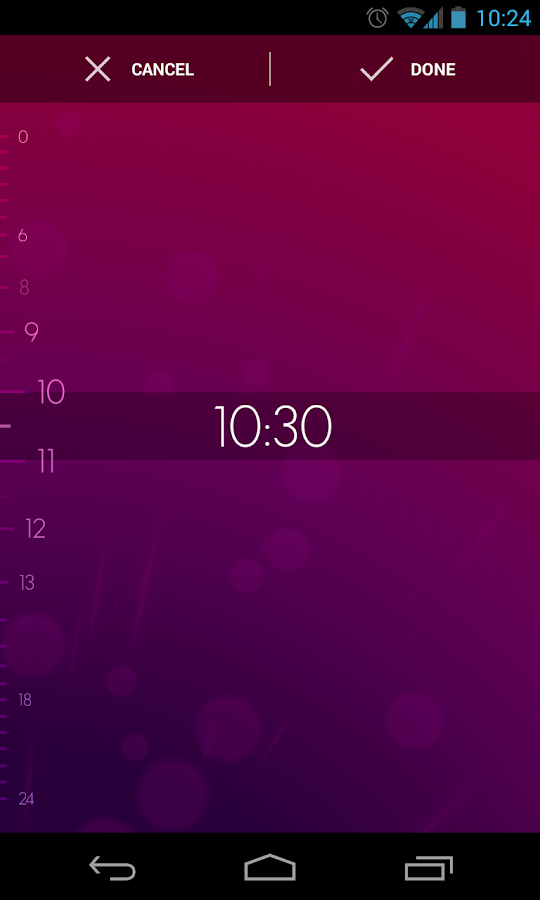 Timely Alarm Clock Premium v1.2.7 APK Lifestyle Apps Free Download