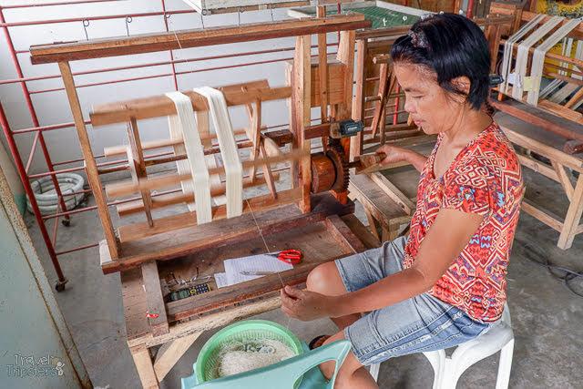 Negros Silk Producers Association