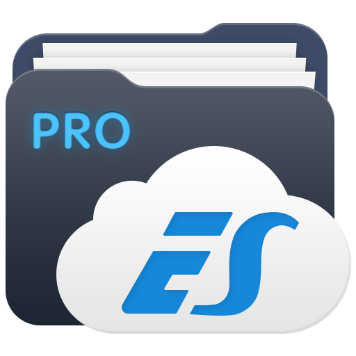 ES File Explorer/Manager PRO v1.1.4.1 (Mod Lite)