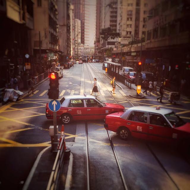 Busy, City, Streets, 海味街, Dried Seafood Street, 繁忙, 城市, 街道