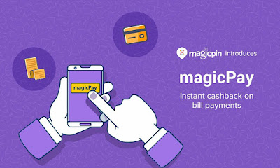 What is Magicpin?