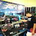 Suasana Pameran Komputer : APKOMSA COMPUTER EXPO XV