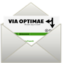 Subscribe to Via Optimae by email