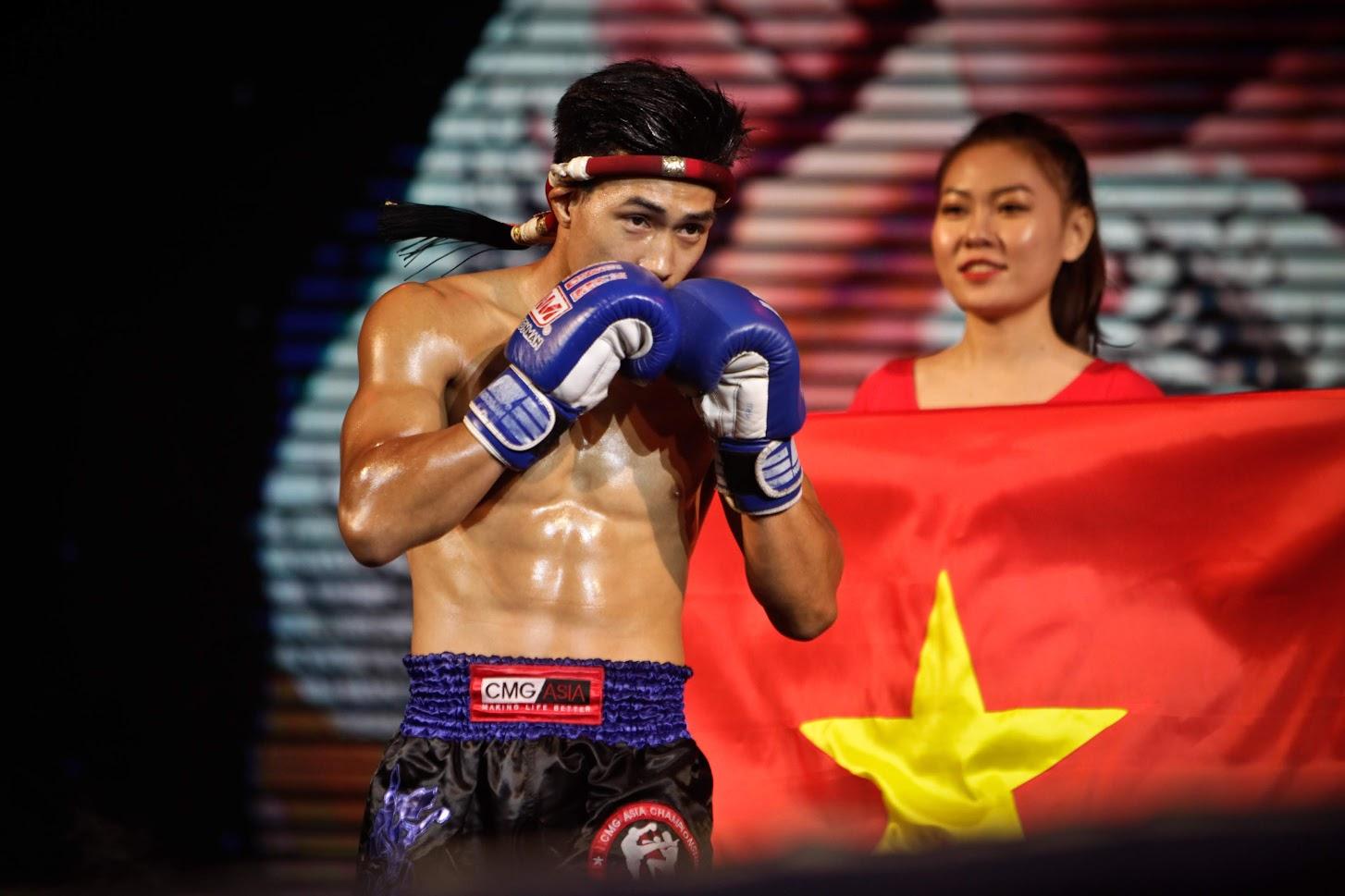 Muay Thai - Fighting Night 2018