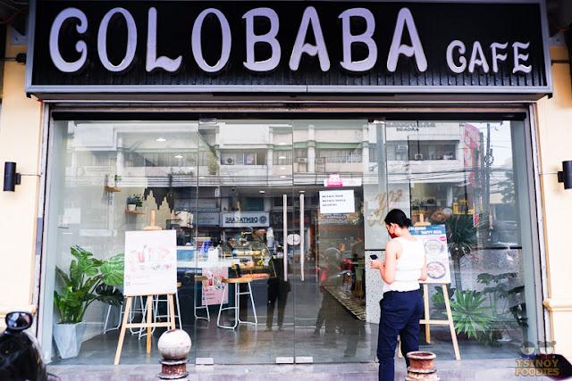 colobaba 卡乐巴巴 quezon city
