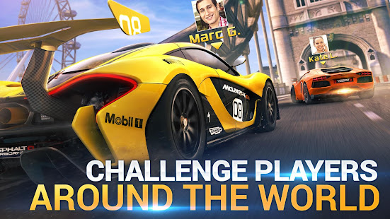 Asphalt 8 Airborne 4.3.0j MOD Apk Gameplay Screenshot three
