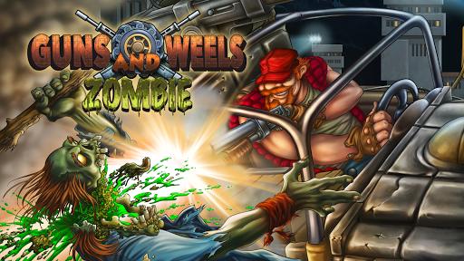 Guns And Wheels Zombie (Full)