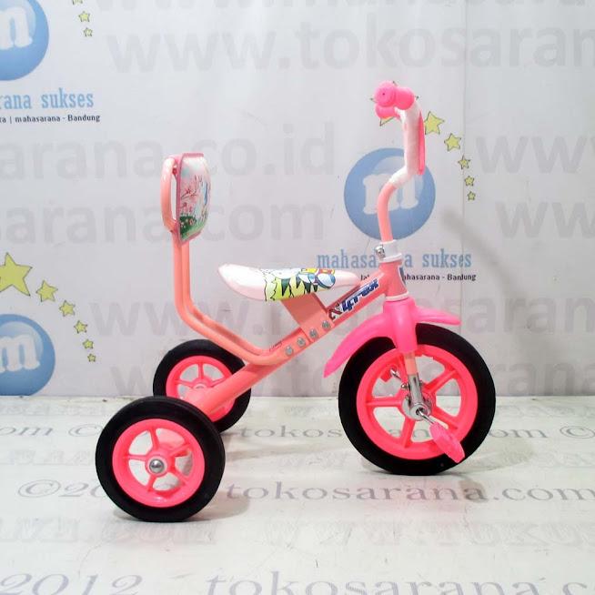 arava alfrex ban karet sepeda roda tiga