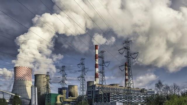 शहरीकरण है वायु प्रदूषण के खतरे का कारण