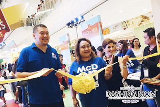 A fun-filled event as SM Supermalls partners with McDonald's to celebrate #NationalThankYouDay   Dashing Mom