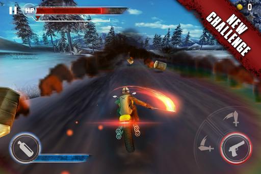 Tải Game Death Moto 3 Hack Full Tiền Vàng