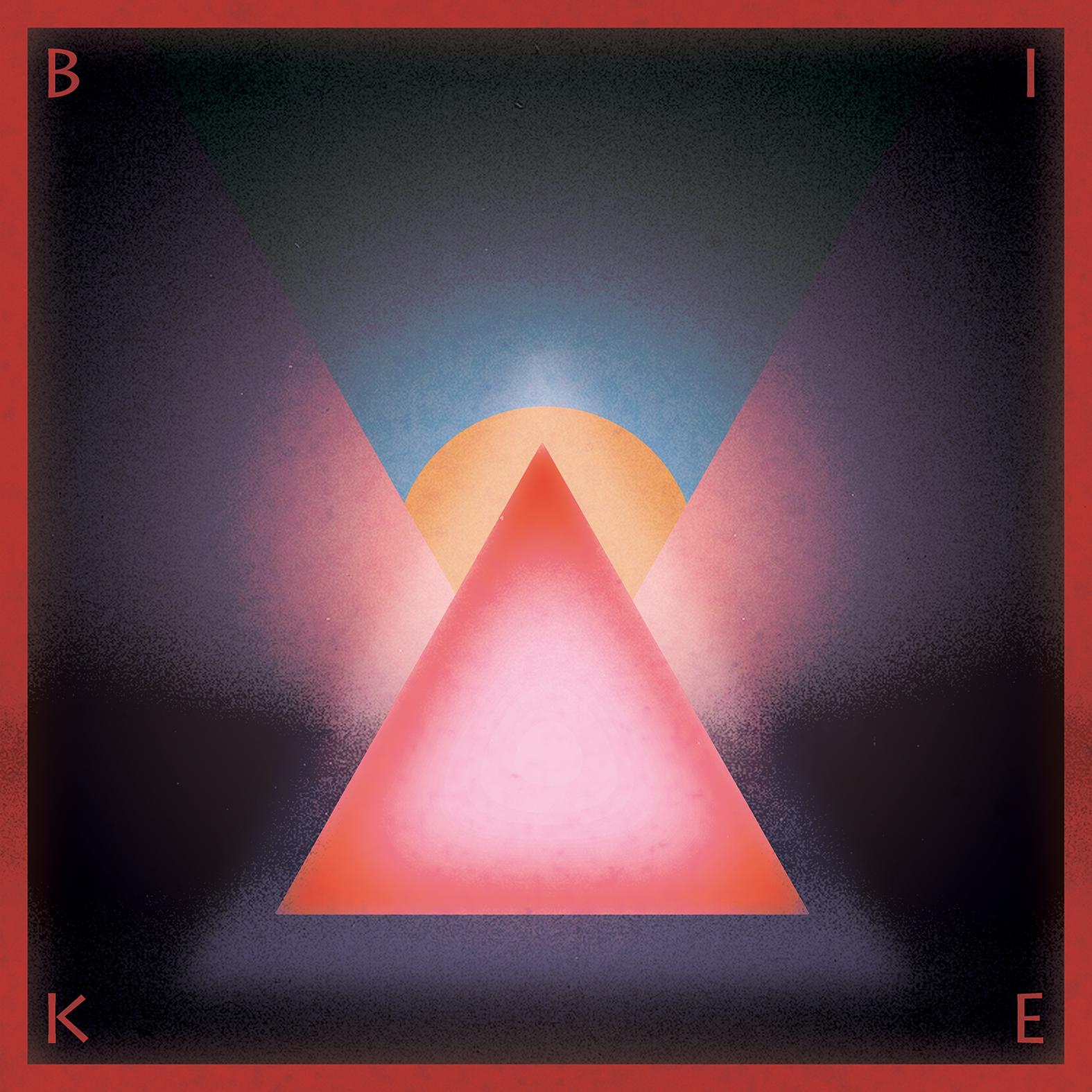 BIKE lança dois singles de próximo disco; Ouça aqui!!
