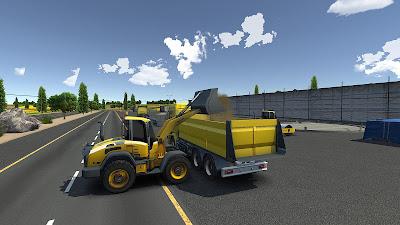 Drive Simulator 2020 Screenshot 3
