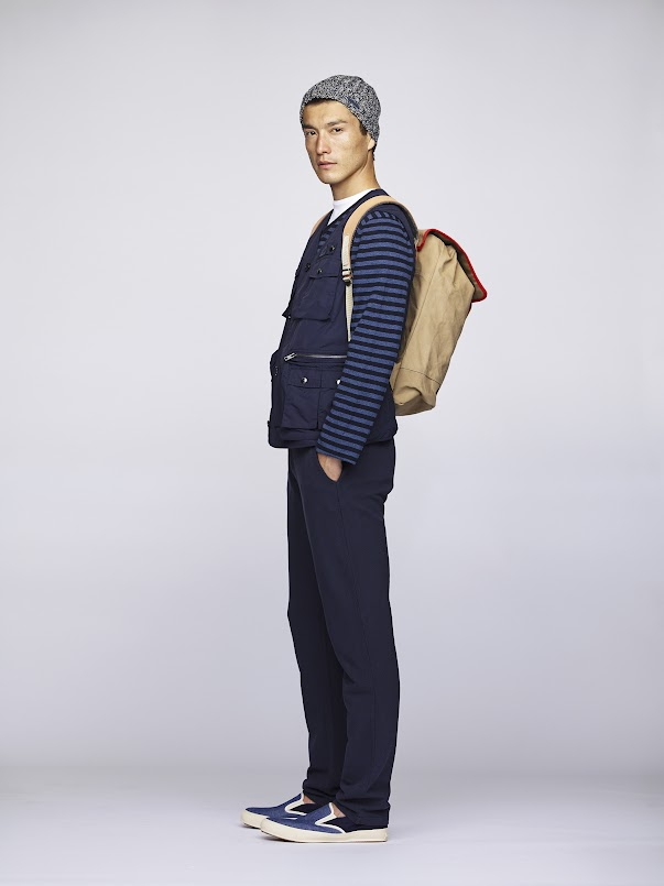 Woolrich Spring/Summer 2016 collection