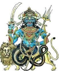 16 Characteristics of Planet Rahu in Vedic Astrology | Rahu Graha