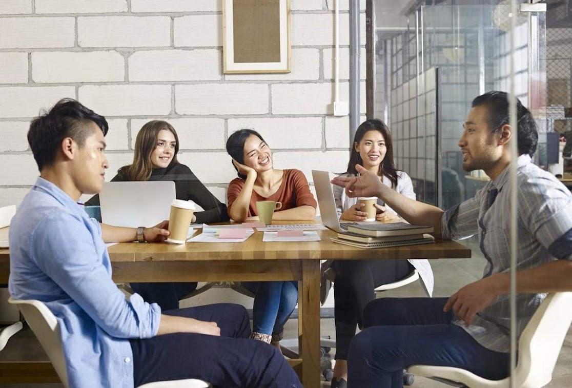9 khóa học miễn phí giúp dân công sở phát triển bản thân sau mùa dịch