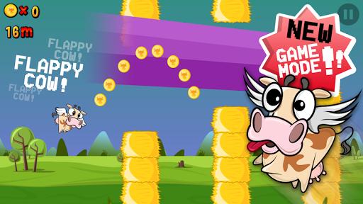 Run Cow Run Hack Full Tiền Vàng Cho Android