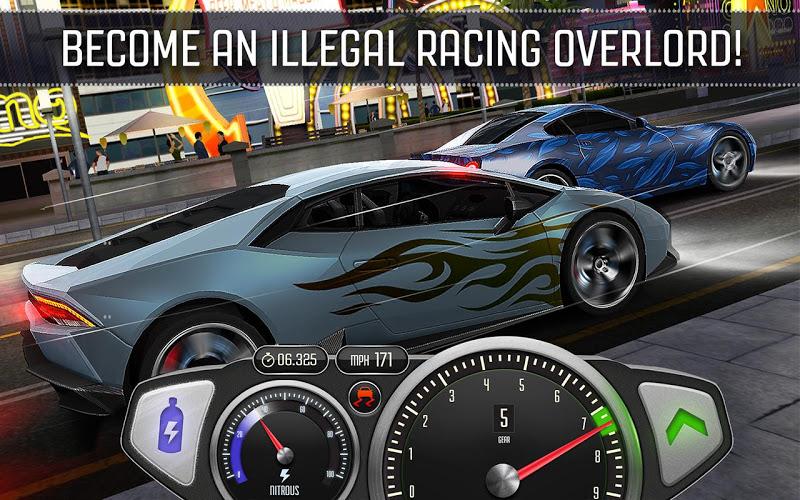 Top Speed Screenshot 04