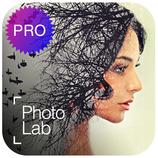 Photo Lab PRO Mod Picture Editor v3.6.16 Patched
