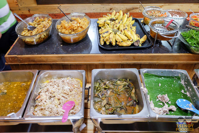 ima flora pamangan buffet bataan