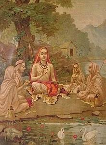 Adi Shankara (आदि शंकराचार्य) life,birth,teaching,jayanti,quotes,books