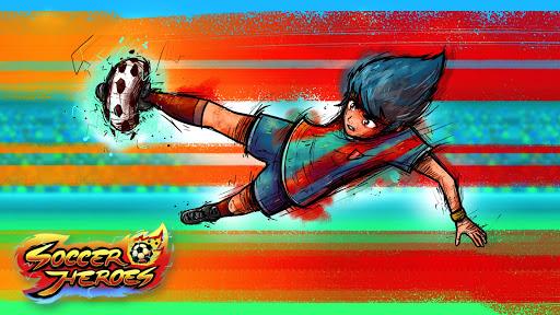 Soccer Heroes RPG mod tien