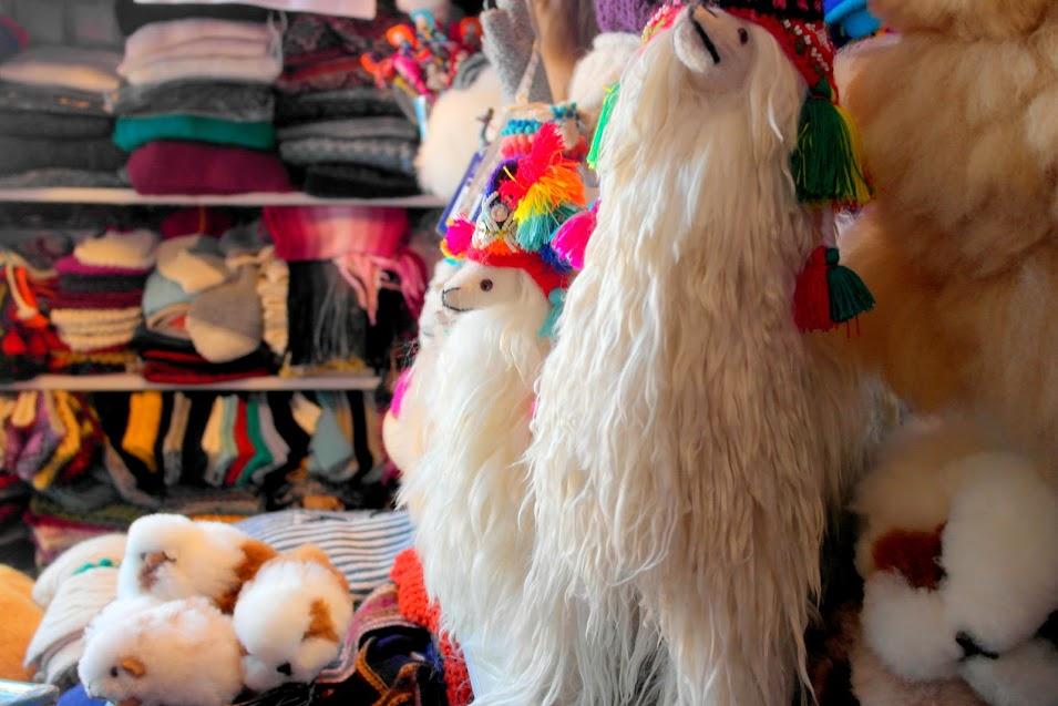 markets, cusco, peru