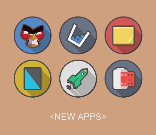 Ortus Icon Pack Pro