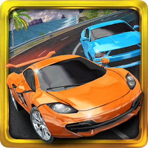 Turbo Driving Racing 3D Mod + APK Unlimited Coins Free Shopping Download For Android