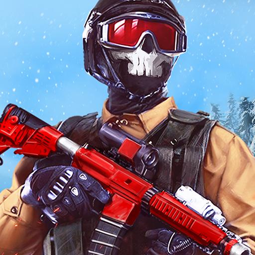 Modern Ops Mod Apk Online FPS Gun Shooter v2.74