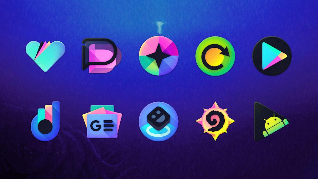 kraken-icon-pack-screenshot-1