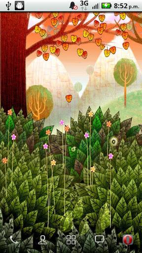 Autumn leaves v1 0 descargar gratis - Descargar autumn leaves ...