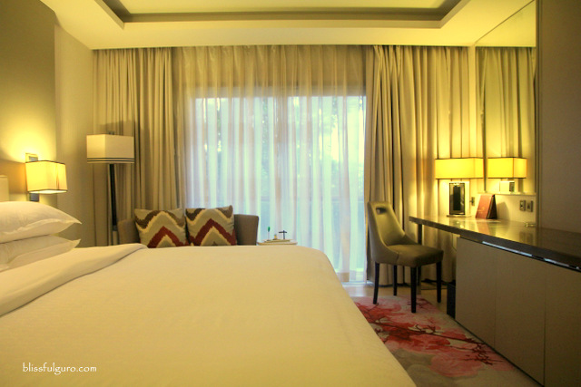Sheraton Bandung Hotel and Towers Indonesia