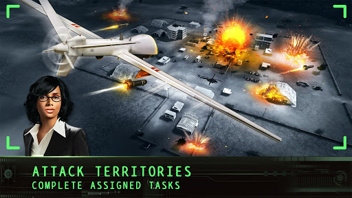 Drone Shadow Strike Mod Full Cho Android