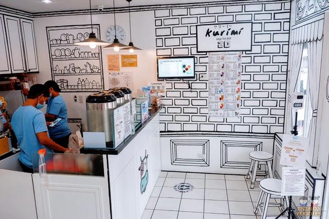 2D cafe quezon city