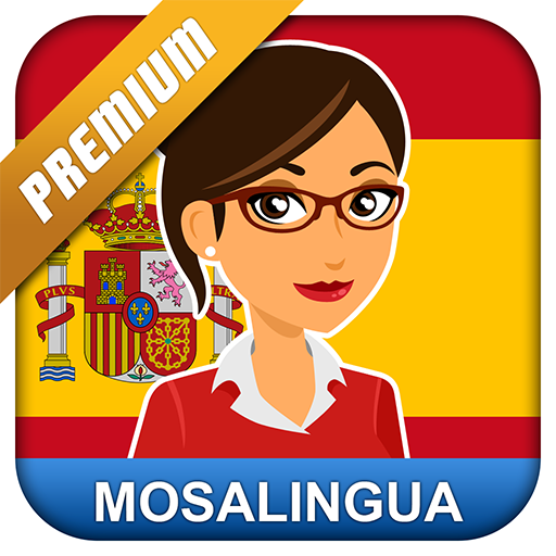 [Free Now] Learn Spanish with MosaLingua