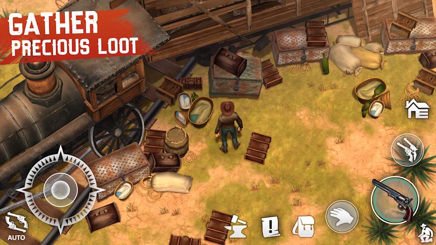 Westland Survival Screenshot 03