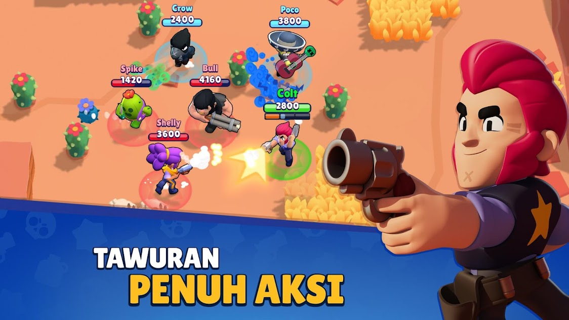 Download Game Brawl Stars