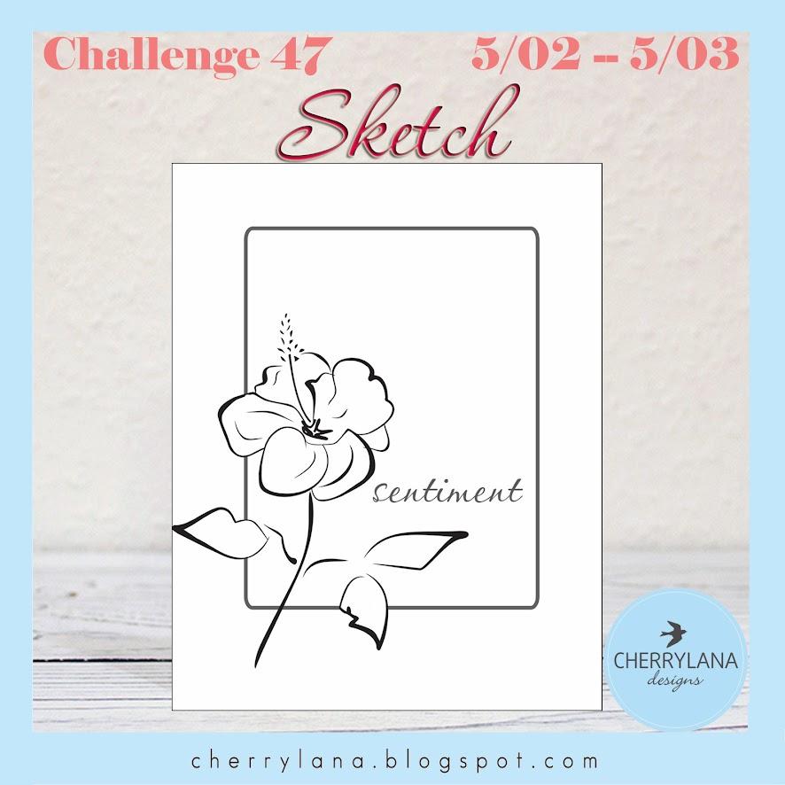 Challenge 47 - Sketch