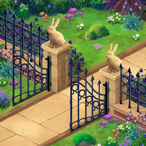 Lily's Garden V1.109.1 Mod Unlimited Coins