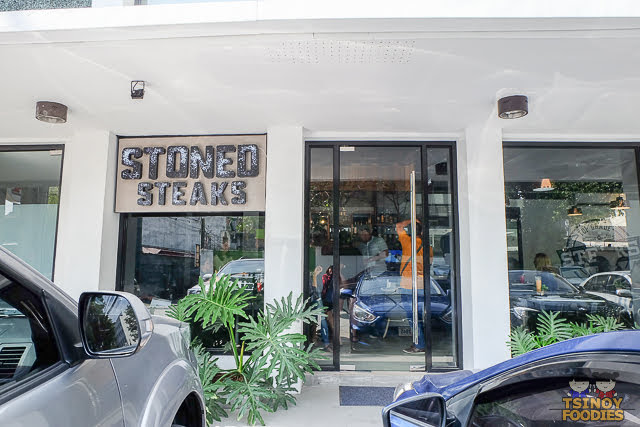 stoned steaks tomas morato