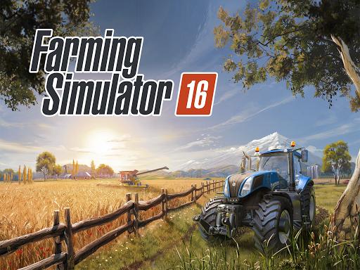 Farming Simulator v1.0.0.7 APK
