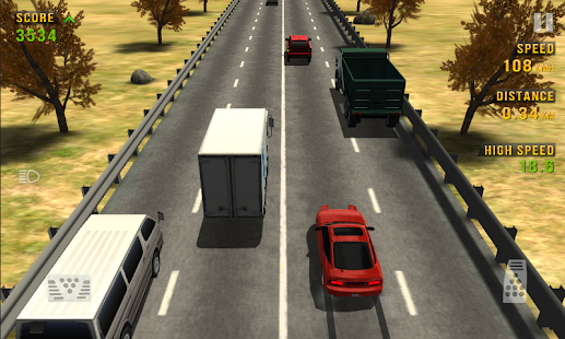 Download Traffic Racer MOD APK Unlimited Cash Ad-Free Double Cash For Android