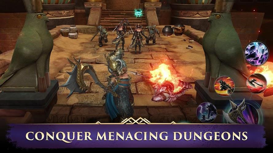 Darkness Rises Screenshot 06