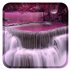Waterfall Live Wallpaper Free Download For Your Cell Phone