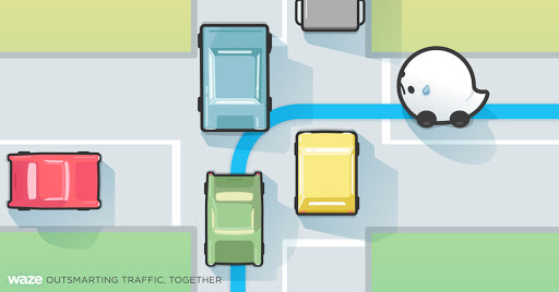 Info tech: Waze will help you avoid difficult intersections