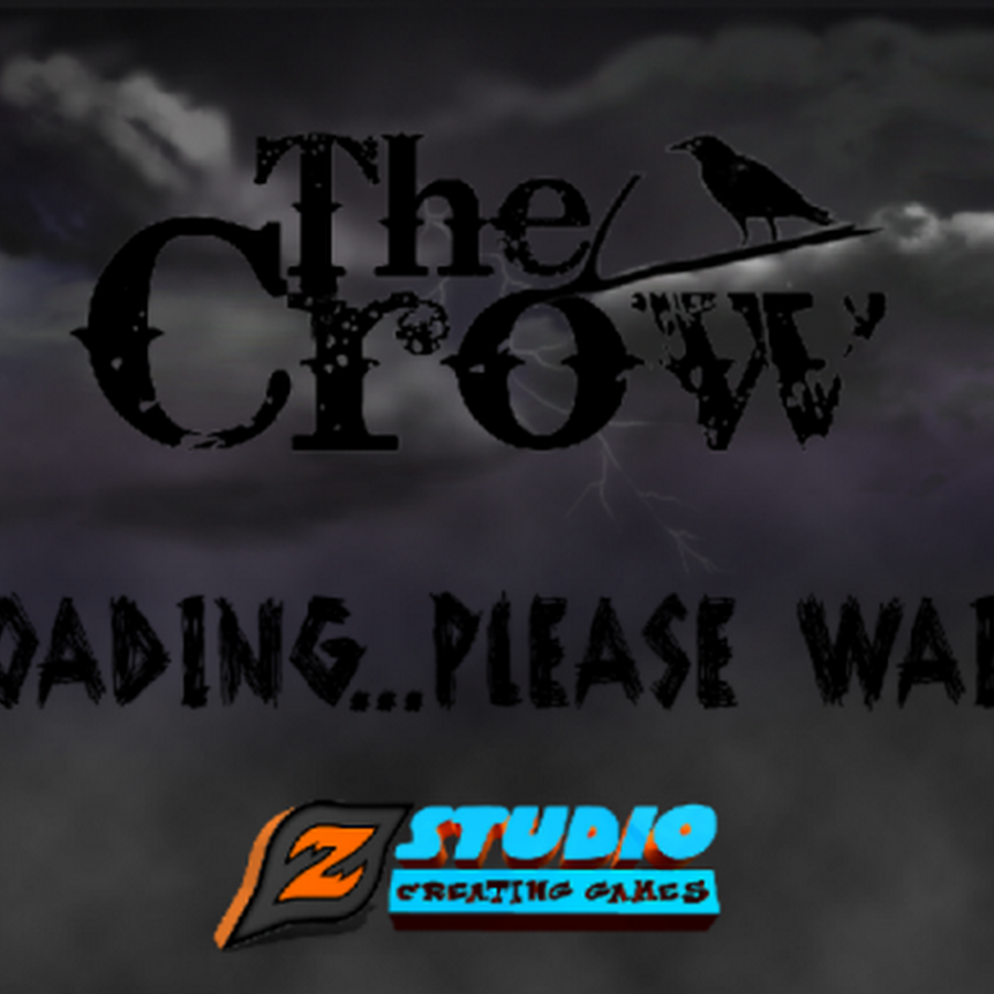 crow game is here people!! Hurry Up!!